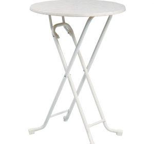 Ståbord fällbart (PLAST)