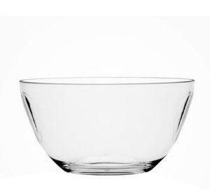 Champagneskål transparent 10 liter