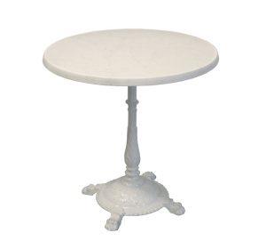 Cafébord Classic Ø 70 cm