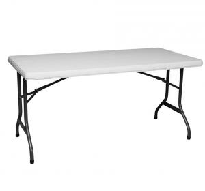Fällbart bord PLAST