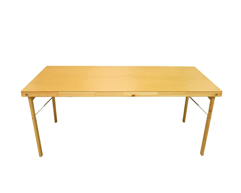 f llbart bord 120 x 60 cm stockholms bordsuthyrning ab. Black Bedroom Furniture Sets. Home Design Ideas