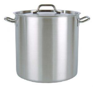 Kastrull 10 liter