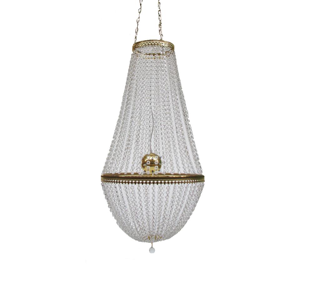 kristallkrona 155 cm stockholms bordsuthyrning ab. Black Bedroom Furniture Sets. Home Design Ideas