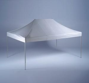 Tält 6 x 4 meter VITT