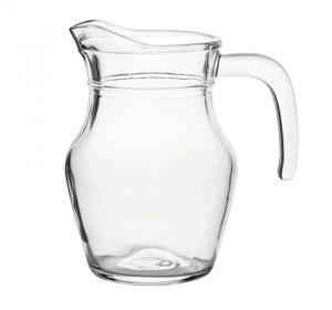 Tillbringare ½ liter GLAS