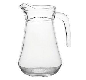 Tillbringare 1 liter GLAS