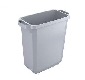 Soptunna i plats, 60 liter