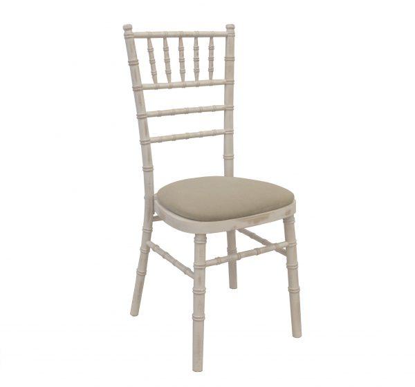Stapelbar stol CHIAVARI